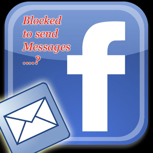 how to get on facebook when its blocked at home