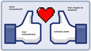 How to make Automatic Posts, Scheduled posts, link post and Image posts On Facebook