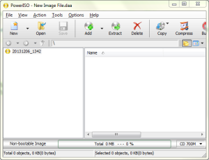 How to make bootable USB Pen drive for windows 7/8 from ISO file