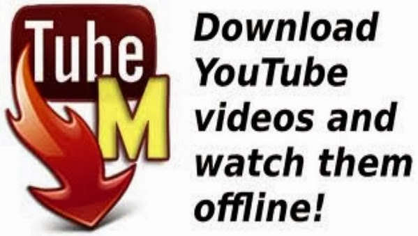 Download youtube tubemate