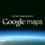 Saving Google Maps in offline mode – Updated Map Feature