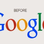 I bet you didn't notice – Google Logo