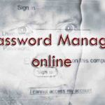 Best Password manager online for Free
