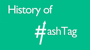 hash-tags-history