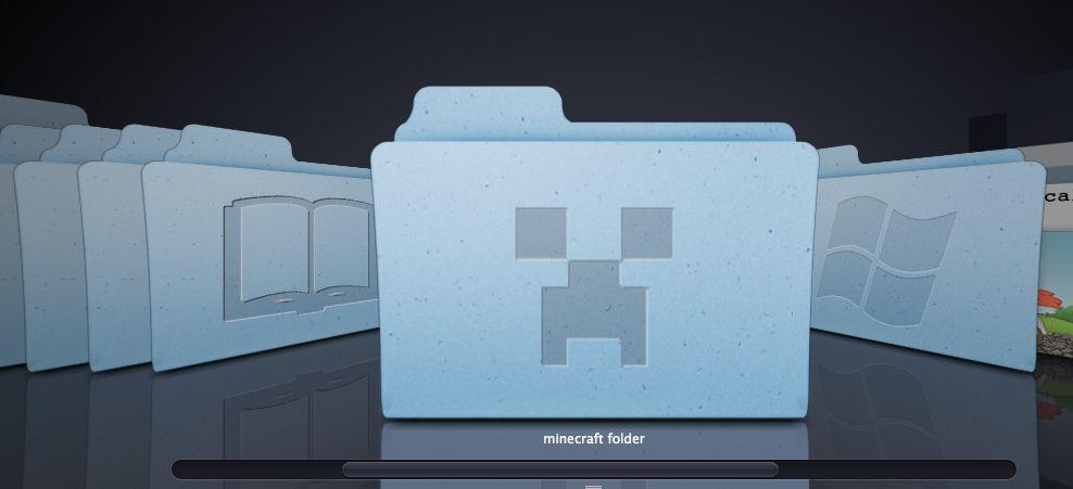 Hide or Unhide folders in MAC