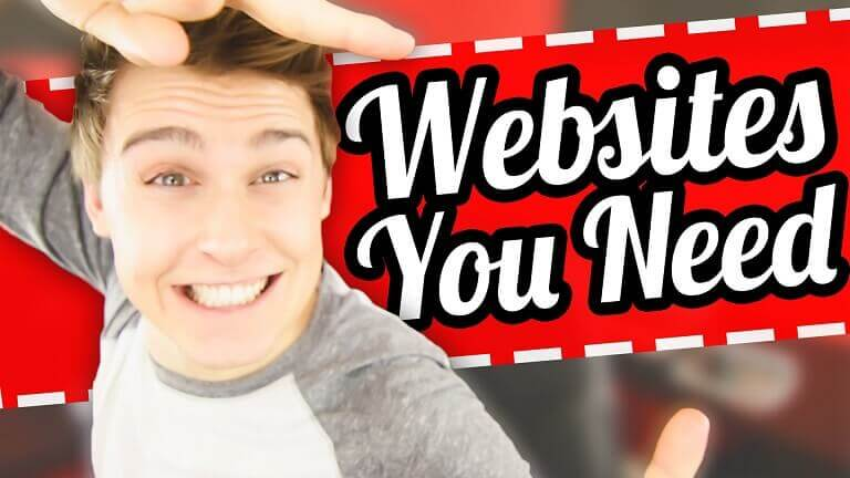 10 websites to check during bored
