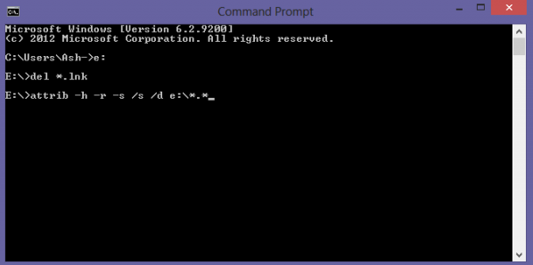 Remove-Shortcut-Virus-cmd