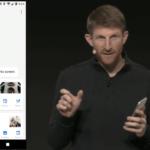 4 Places where Google Mocks Apple in Pixel Keynote