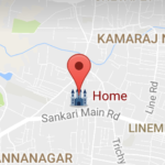How to Use Stickers in Google Maps