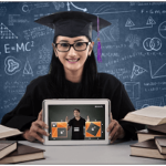 Making Learning Easy Over Smartphone – Byju's