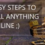 How To Sell Any Products Online (Step by Step)