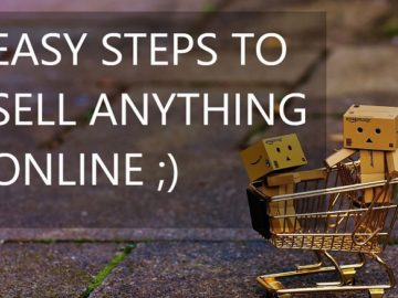 SELL-ANYTHING-ONLINE
