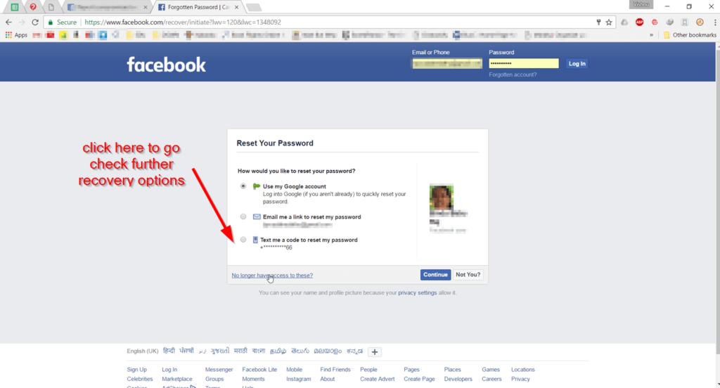 Reset-your-password