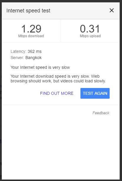 internet-speed-test-results