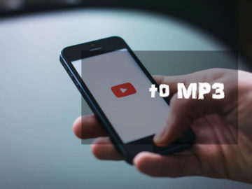 YouTube to Mp3 featured image