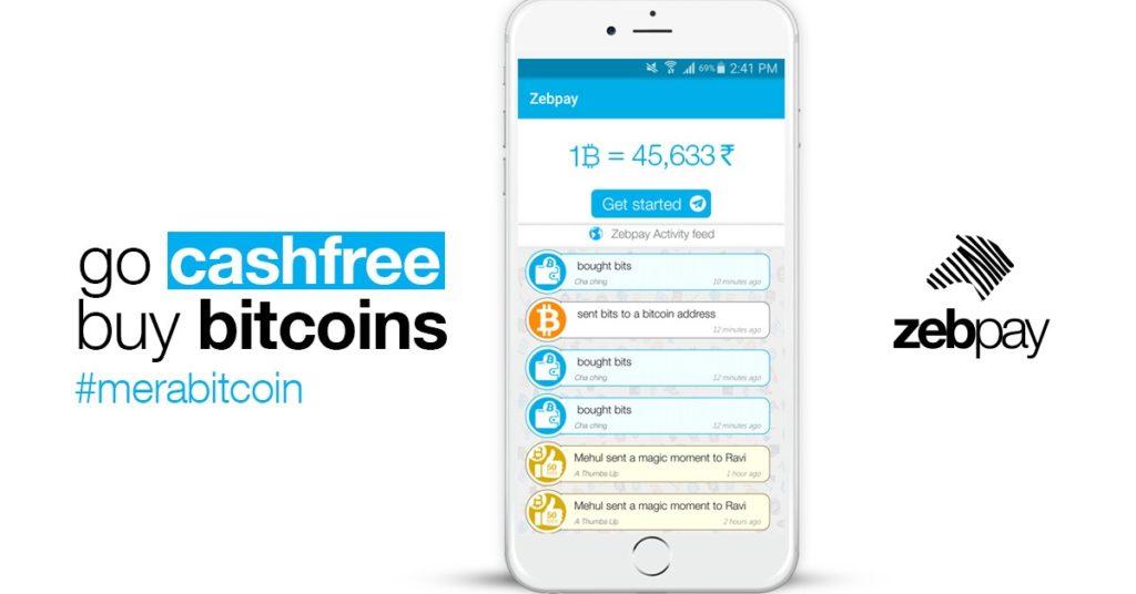 zebpay-bitcoins