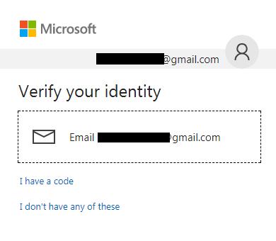 Skype identify