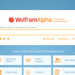 5 Things to Known About Wolfram Alpha