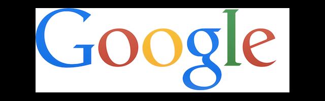Google logo 5