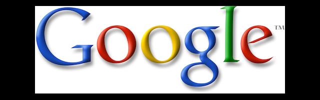 Google logo- new