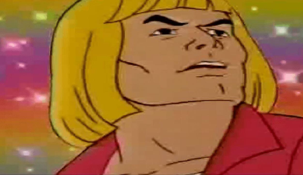 Heman Sings and Dances