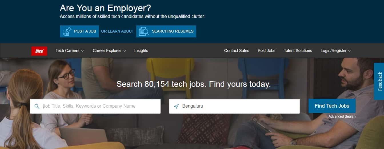 dice.com jobs