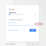 How to change Gmail Password of your account?