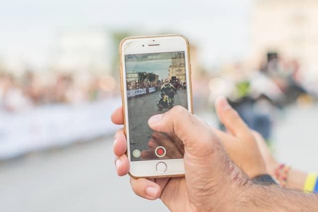 save snapchat video