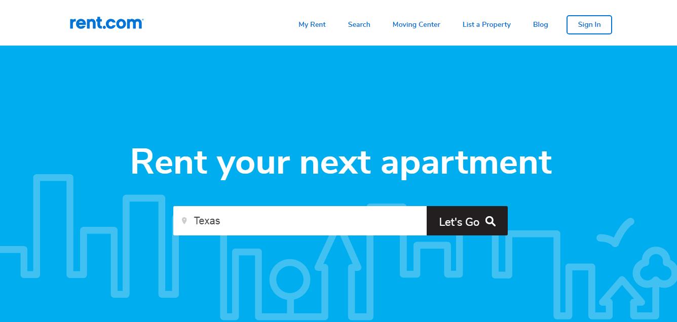 Rent - Top Real Estate Website