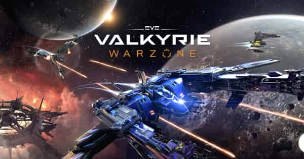 EVE Valkyrie - VR Game