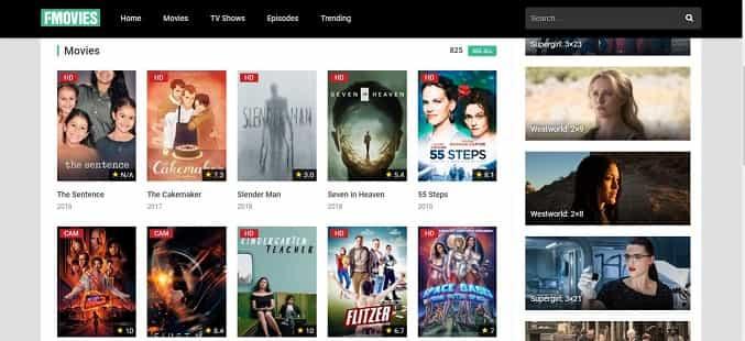 Fmovies - free movie download