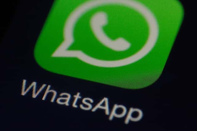 How to delete WhatsApp