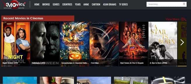 xmovies8.ru online movie website