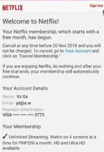 Netflix for Free Guide August 2019 (5 Ways - 100% Working) - Waftr com