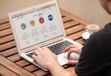 websites to learn web development