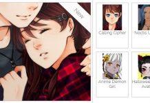 Anime Maker online
