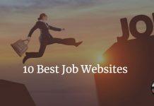 Job websites