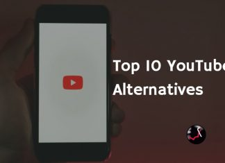YouTube alternatives