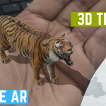 How to See Google 3D AR Animals (Complete Animals List)