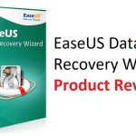 EaseUS Data Recovery Wizard Free Software Review - 2019