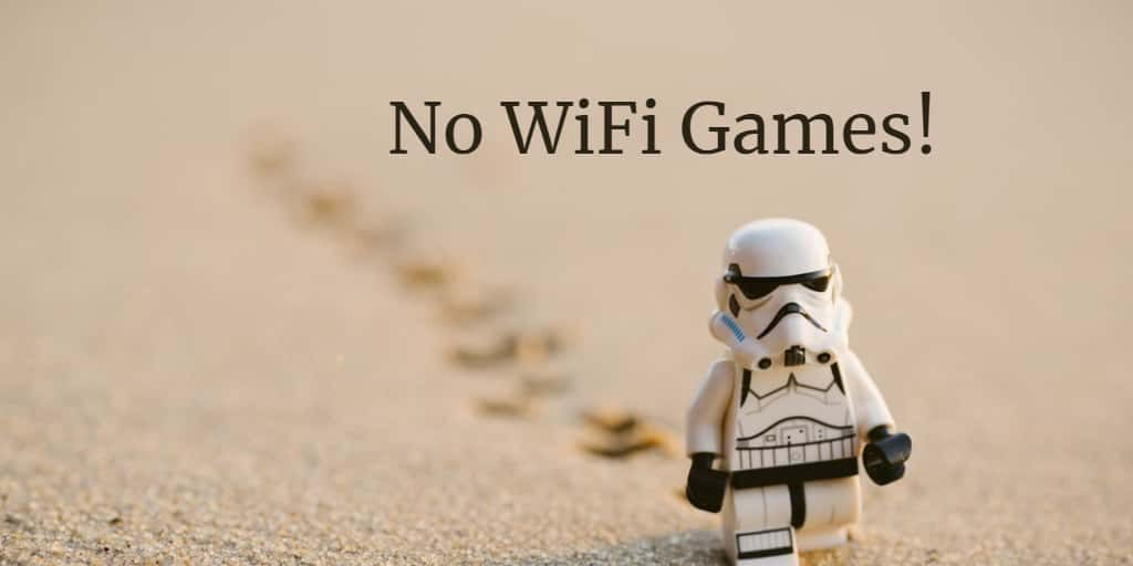 53 Best No Wifi Games - 2019 [Android & iOS - Offline