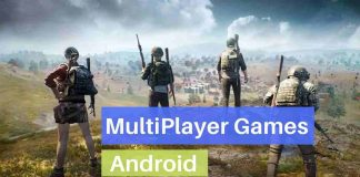 best Multiplayer Games