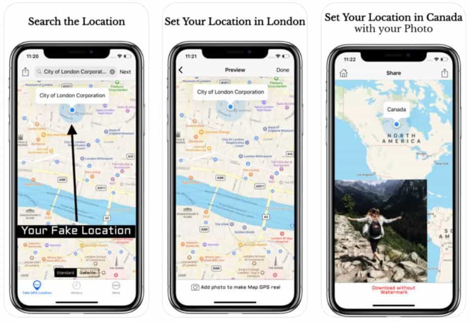 How to Fake a GPS Location on Your Phone (Android & iOS