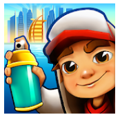 Subway surfers offline game