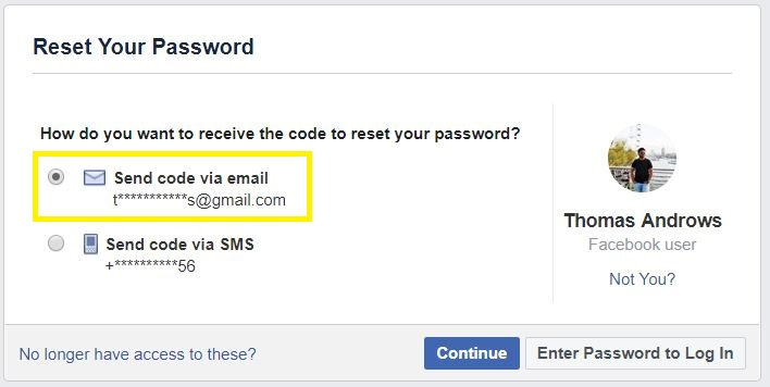 Find Email Id On Facebook How to find out Facebook users