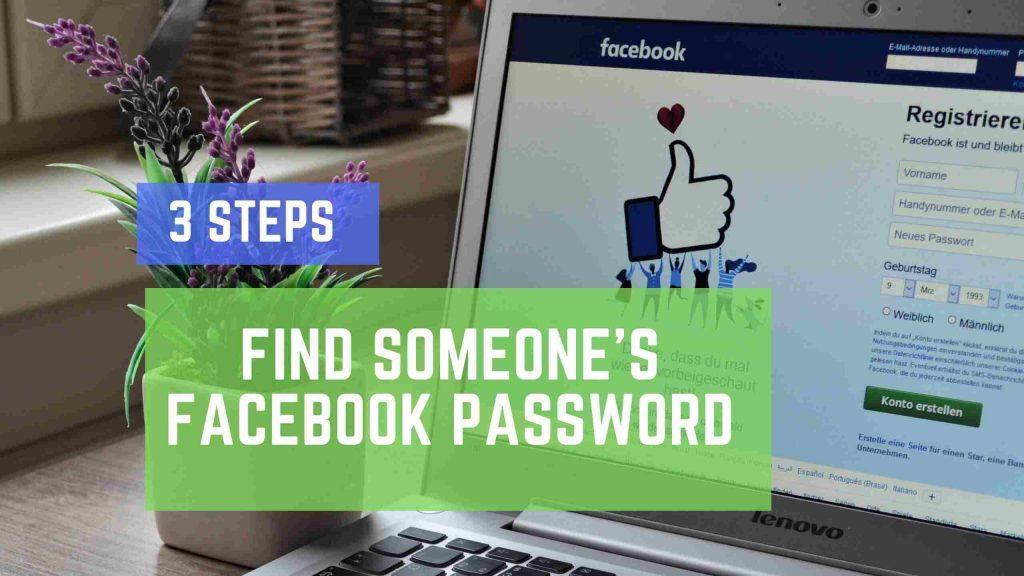 Hack a Facebook Account