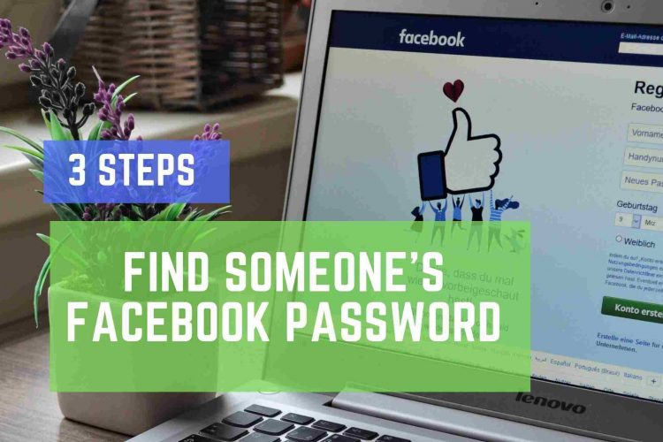 Hack a Facebook Account