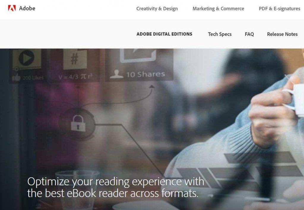 Adobe-digital-Edition
