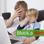 How to Block a Website (Android / iPhone / PC)