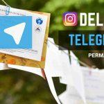How to Delete Telegram Account Permanently [2019]